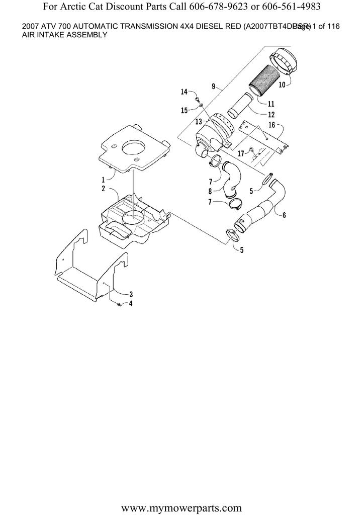 Arctic Cat Radiator Access Cover /& Rivets ATV C Listing 4 Fit 1406-358  0423-535