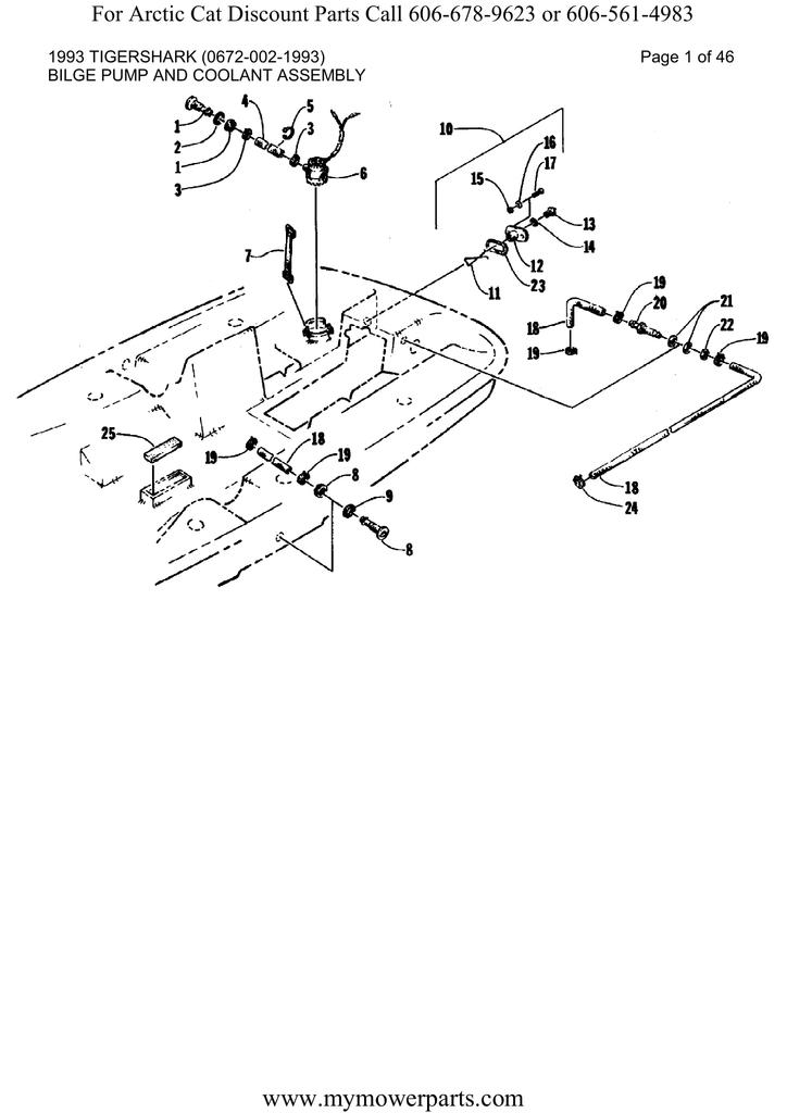 46 Tube Amplifier Schematic