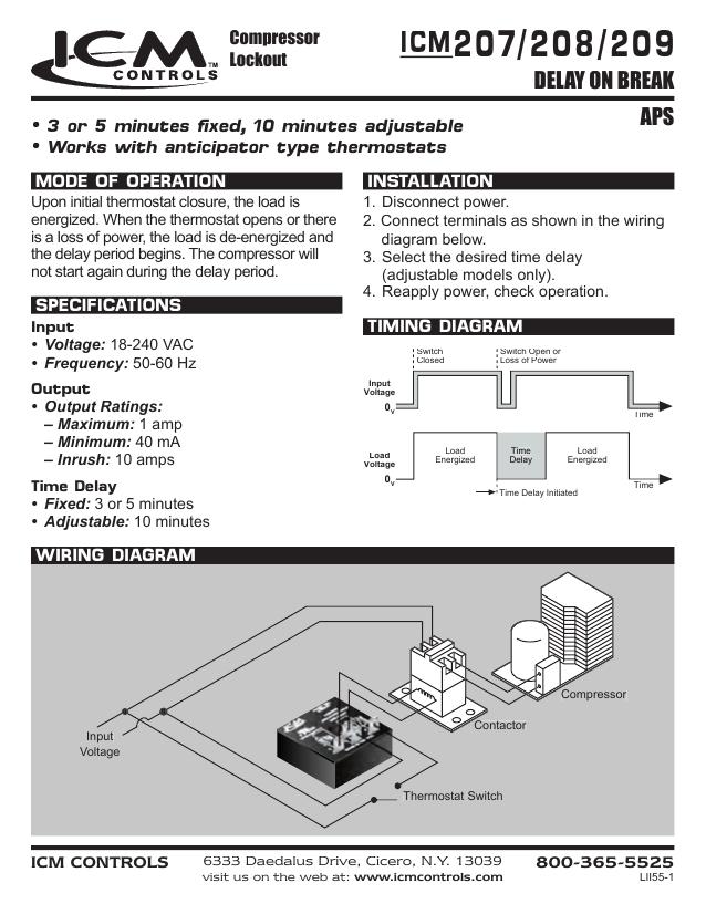 207 208 209 icm delay on break aps manualzz com Car Wiring Diagrams