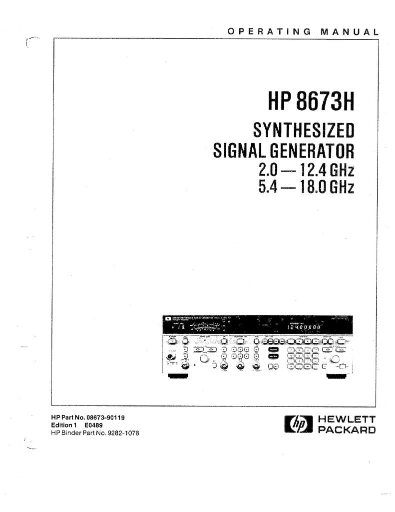 Agilent_8673H_um.pdf   Manualzz
