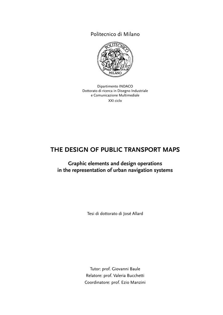 Mta Subway Map 101 2001.The Design Of Public Transport Maps Politecnico Di Milano Manualzz Com