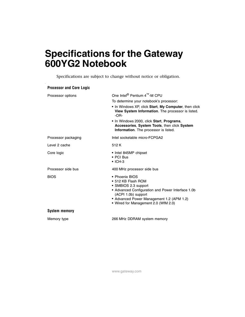 GATEWAY M405 INTEL LAN WINDOWS 8 X64 DRIVER DOWNLOAD