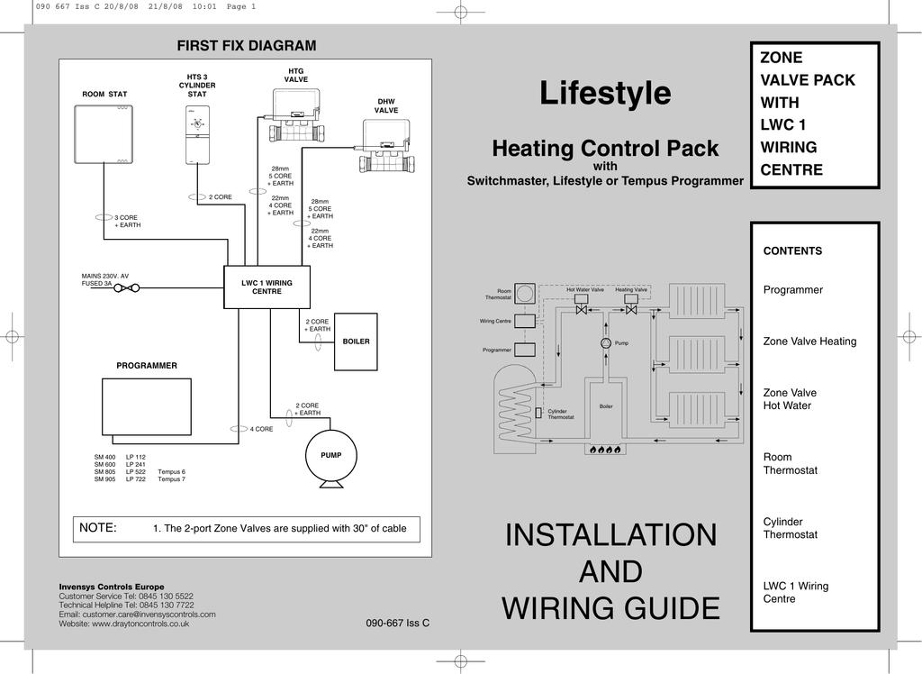 Reliance Sta Kleen 805 Wiring Diagram Manual Guide