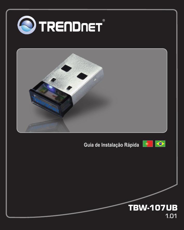 TRENDNET TBW-107UB V2.0R BLUETOOTH ADAPTER WINDOWS DRIVER