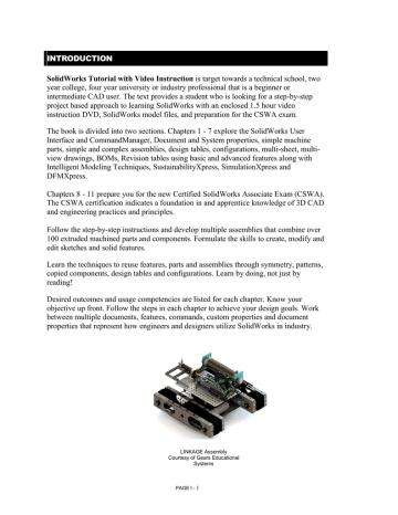 solidworkstutorial.pdf | Manualzz