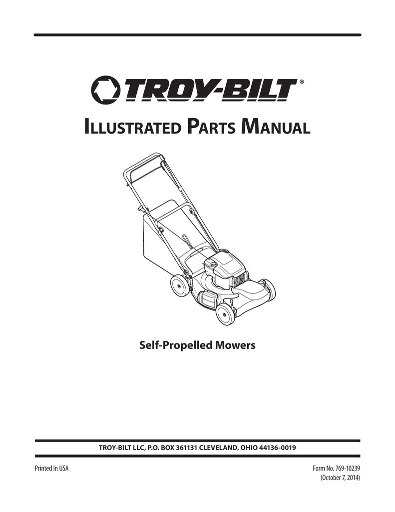 illustrated parts manual | manualzz.com on