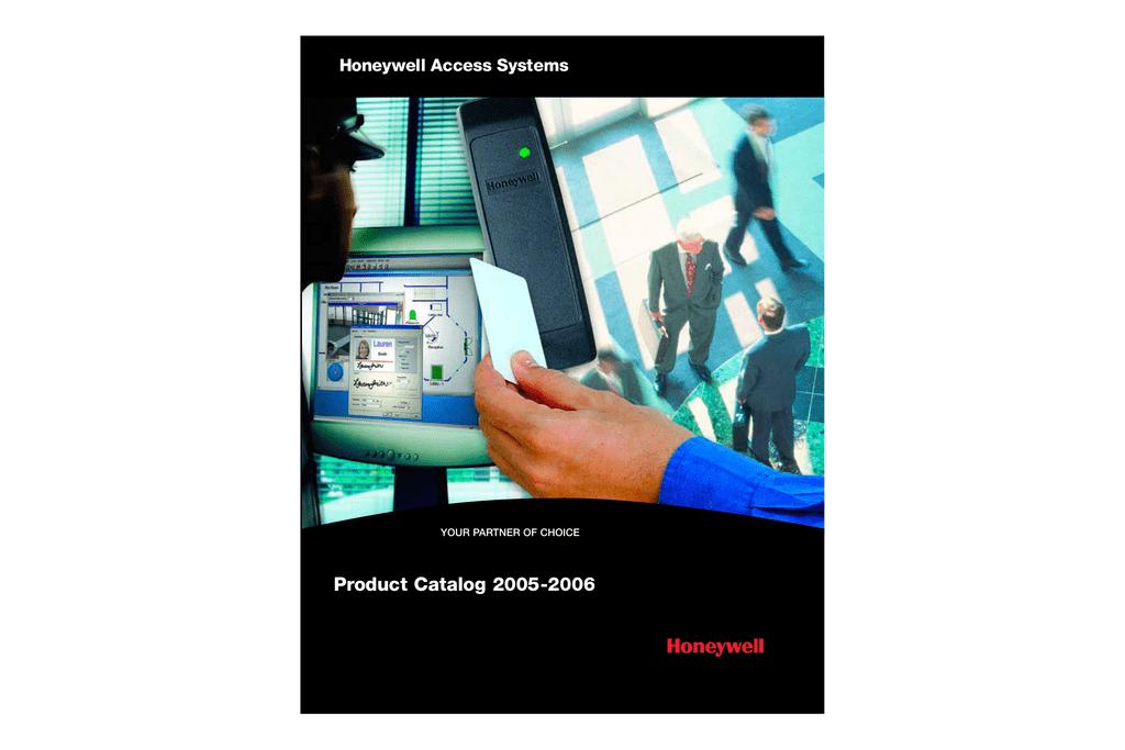 Honeywell Access Systems   manualzz.com