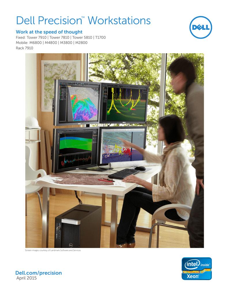 Dell Precision™ Workstations | manualzz com