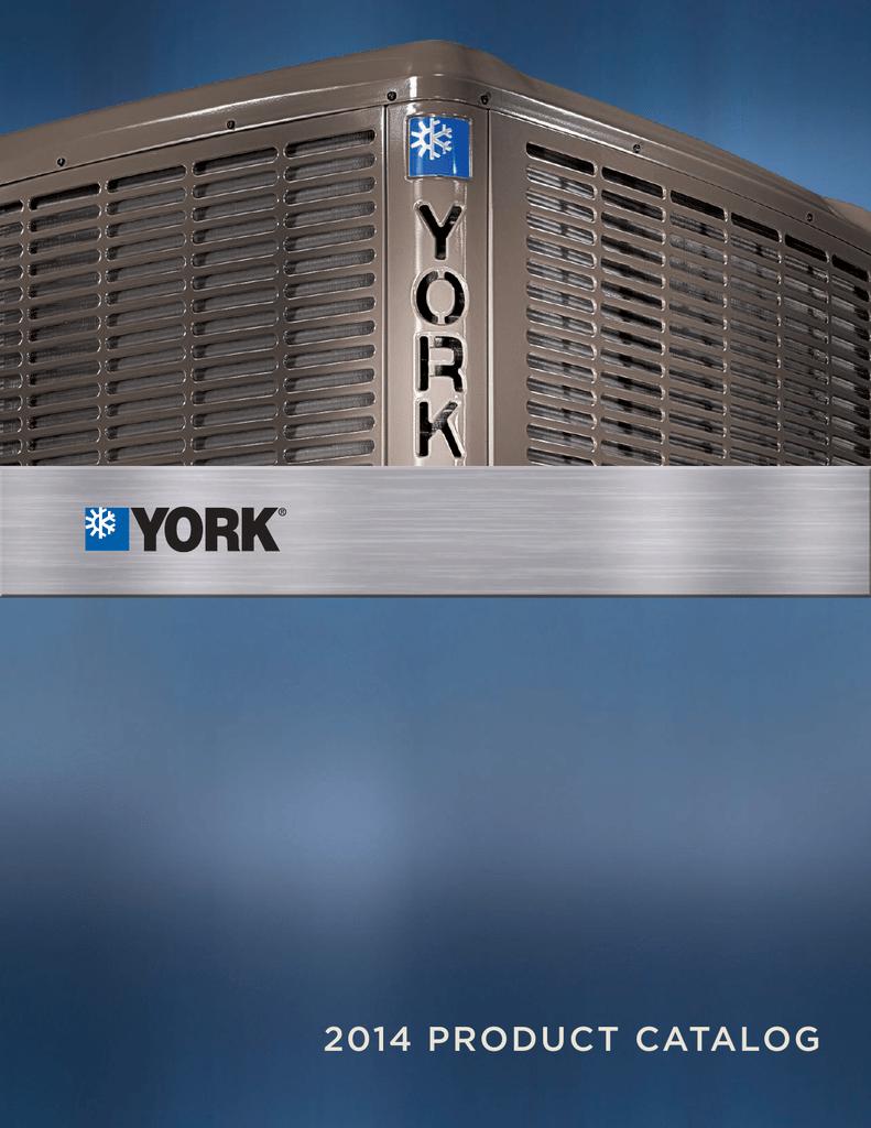 York LX Series Digital Thermostat Residential Heat//Cool /& Heat Pump S1-THSU21P1Y