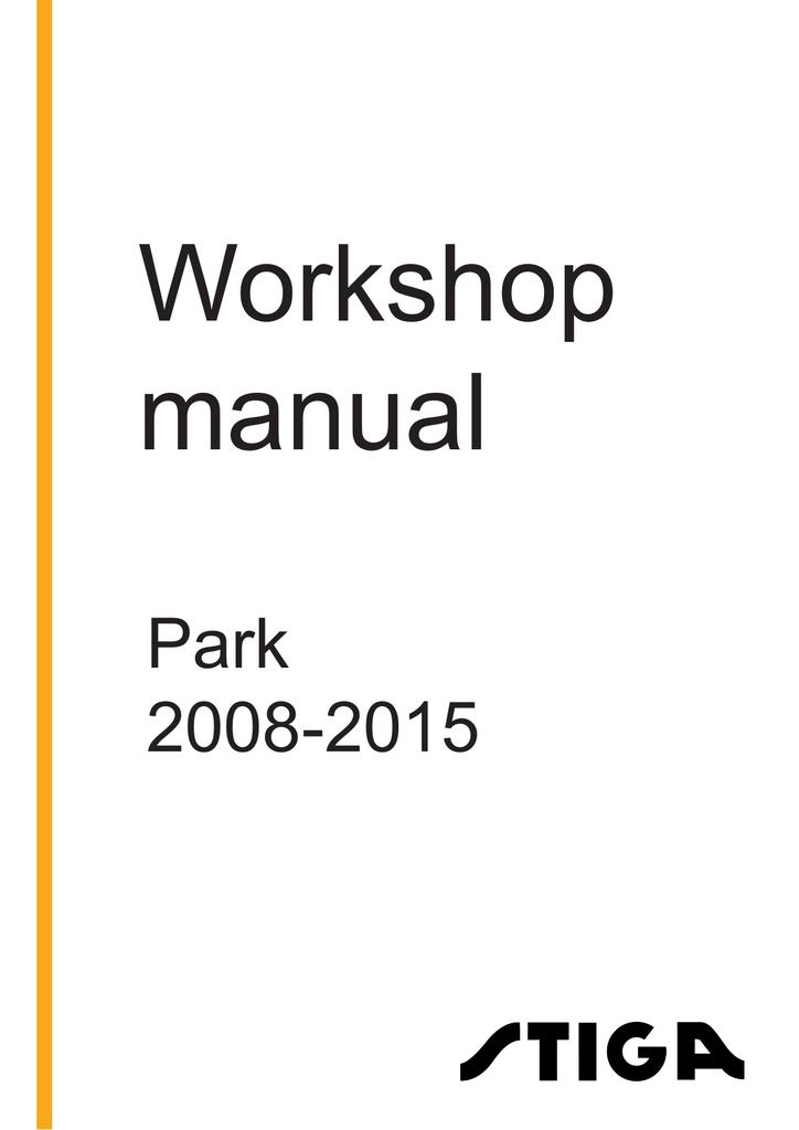 stiga park pro 20 workshop manual rh stiga park pro 20 workshop manual tempower us stiga park compact workshop manual stiga park pro 20 workshop manual