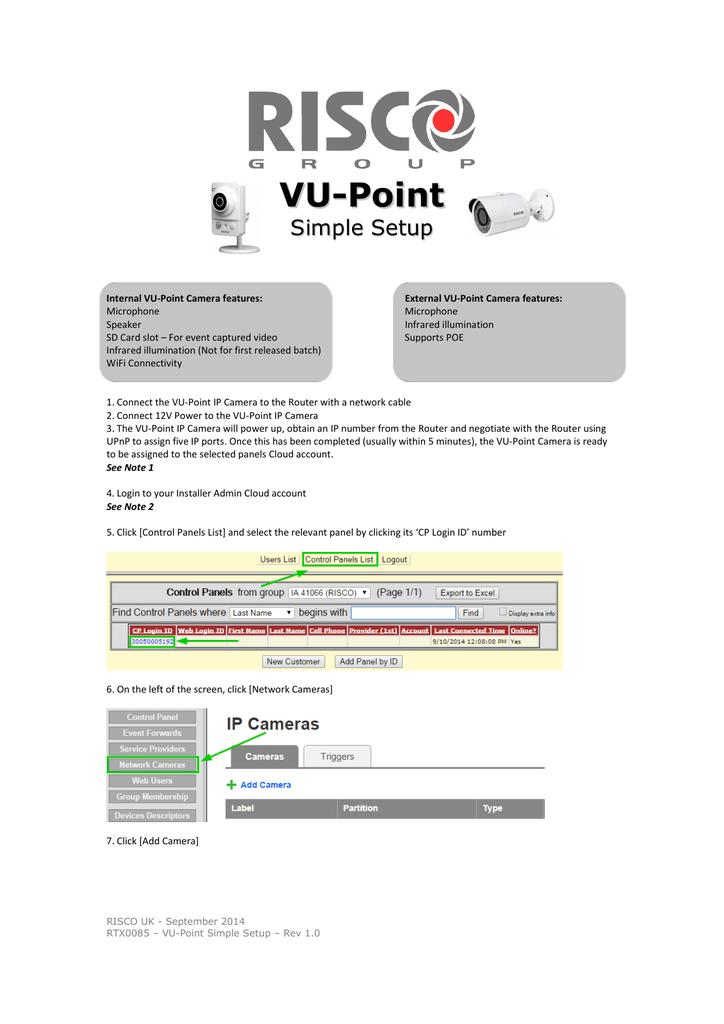VU-Point | manualzz com