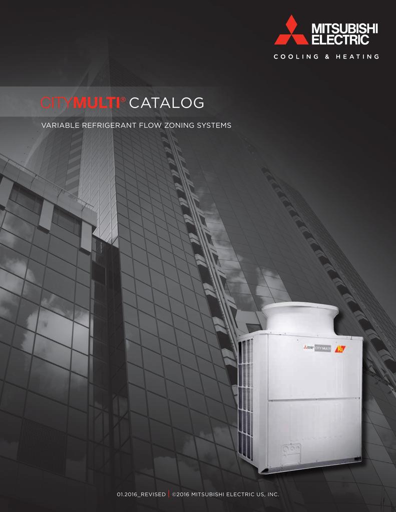 catalog - Mitsubishipro com | manualzz com
