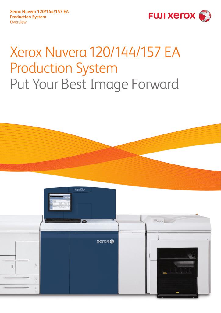 XEROX NUVERA 100 PRINTER PCL6 TREIBER WINDOWS XP