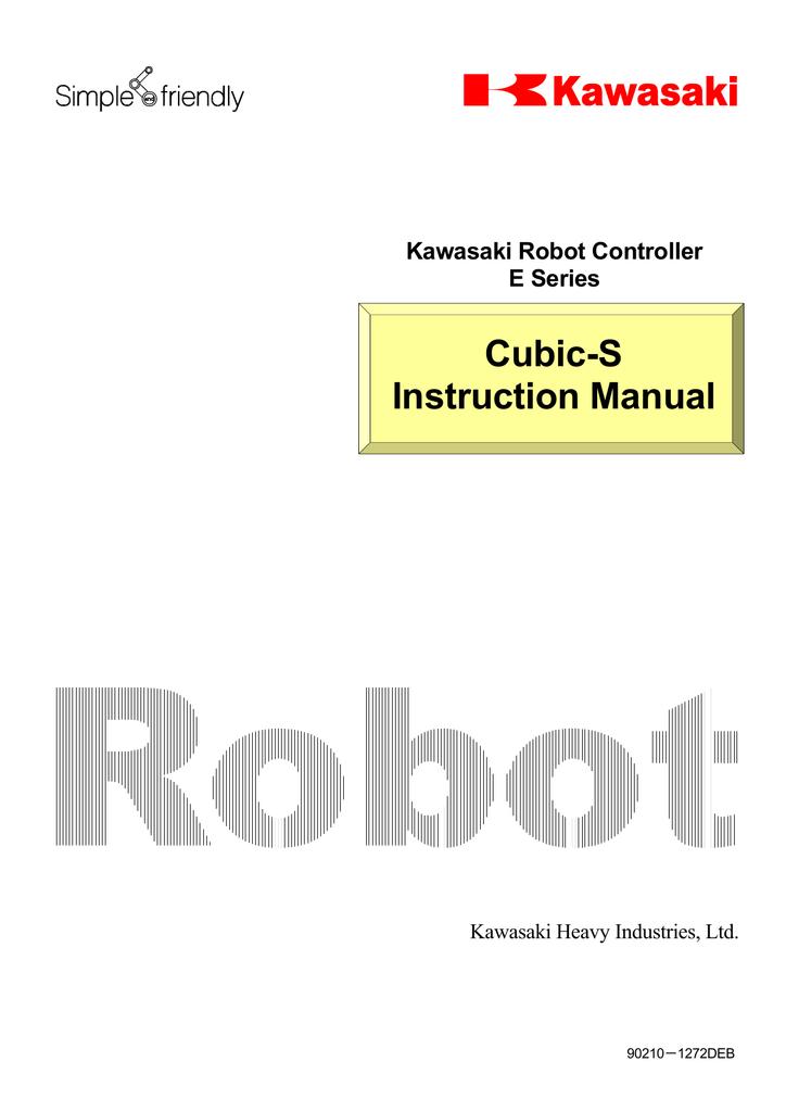 90210-1272DEB E Cubic-S Instruction Manual   manualzz com