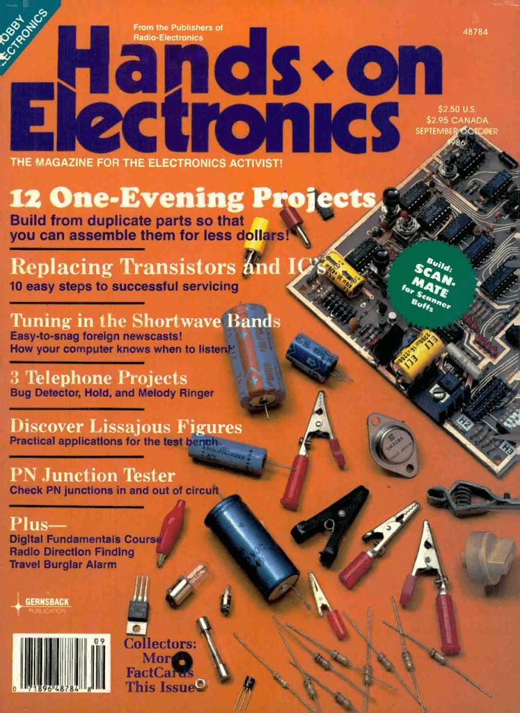 eplacing Transistors 4nd I   manualzz com