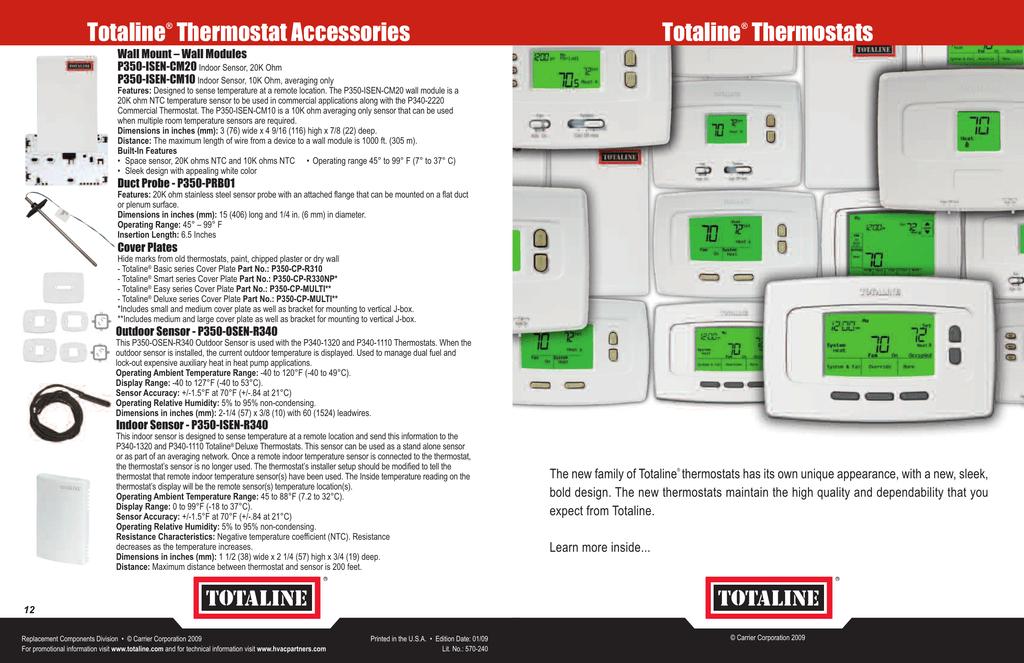 s totaline thermostats manualzz com rh manualzz com