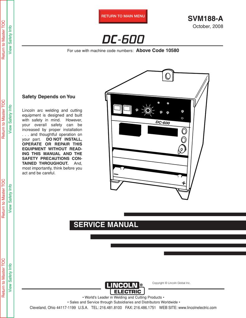 dc-600   manualzz  manualzz