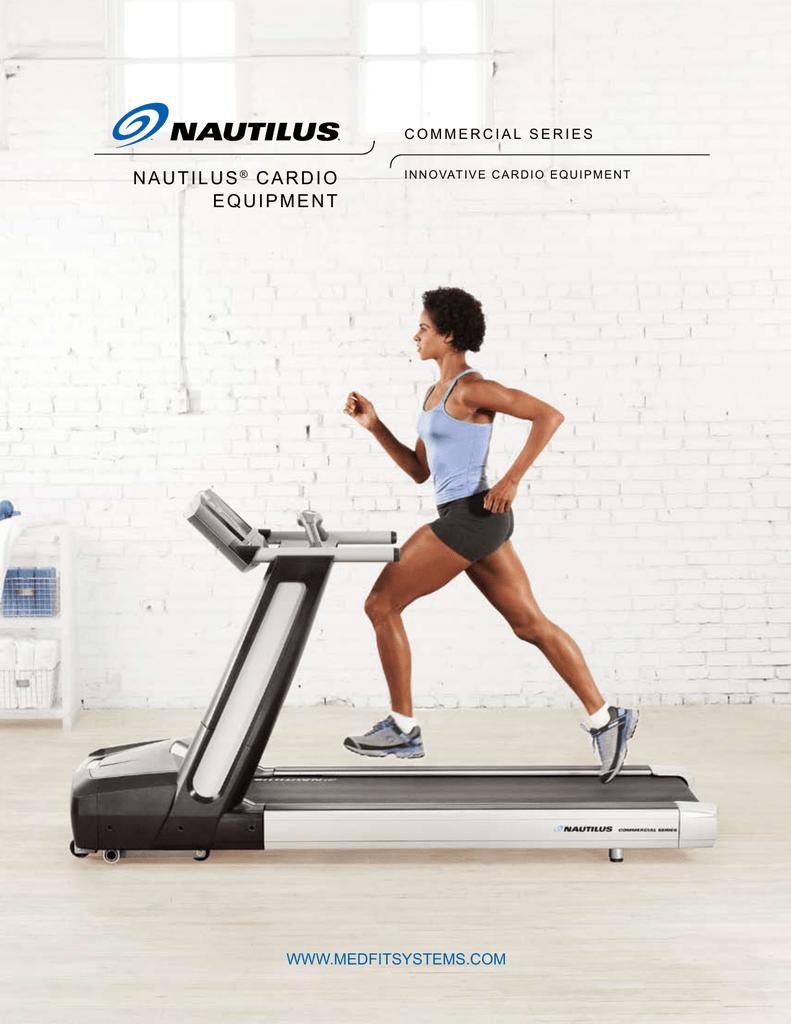 Treadmill Belts Worldwide Nautilus T914 Treadmill Belt