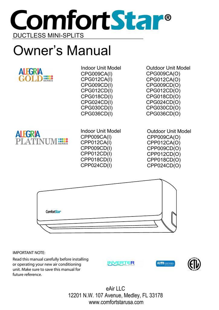 Owner`s Manual | manualzz.com on