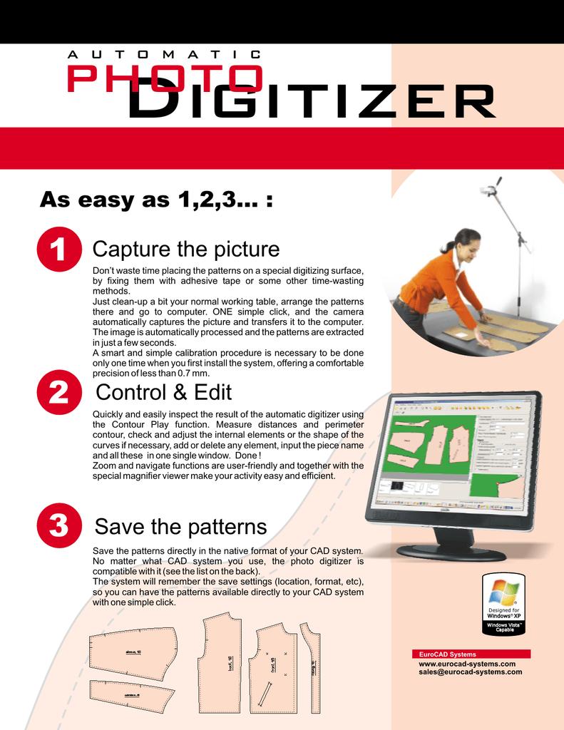 Photo Digitizer product sheet   manualzz com