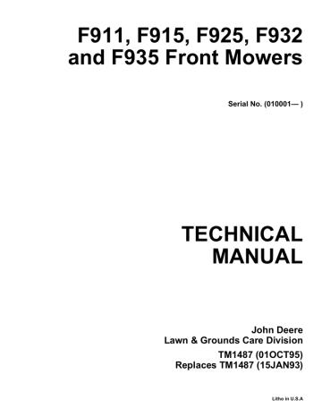 Details about  /JOHN DEERE   F935  FUEL TANK    F925 F911 F910 F930 F932 F915 F1145