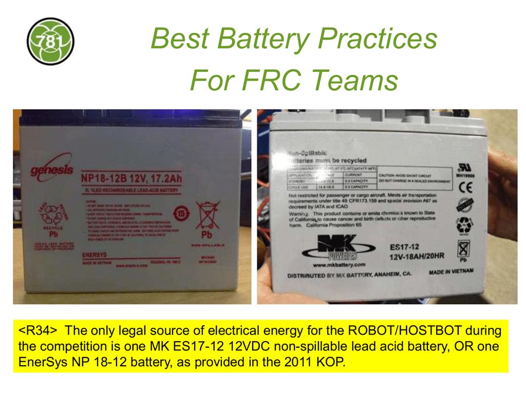 Battery Desulphation Progress Monitor