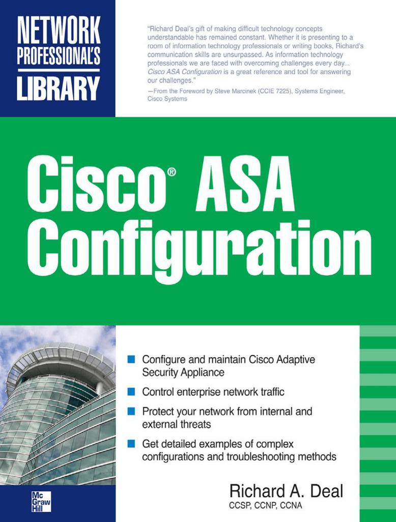 Cisco ASA Configuration (08 | manualzz com