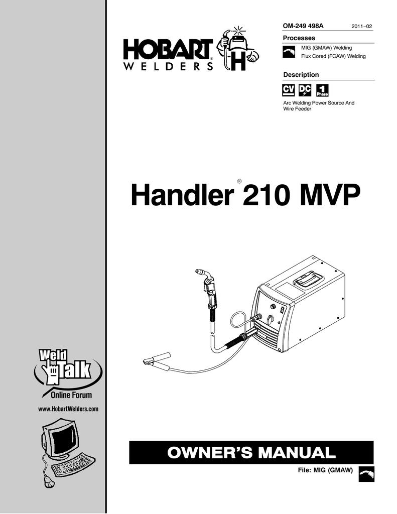 Miller 193144 Insulator Output Stud