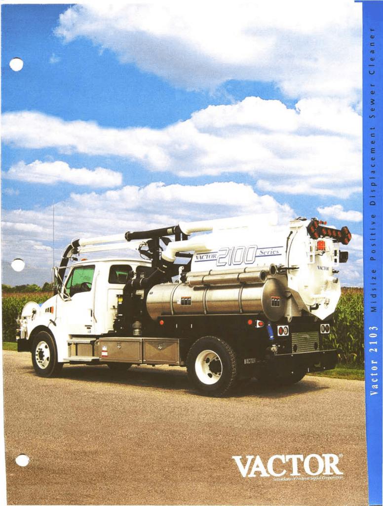 vactor - Talgov com   manualzz com