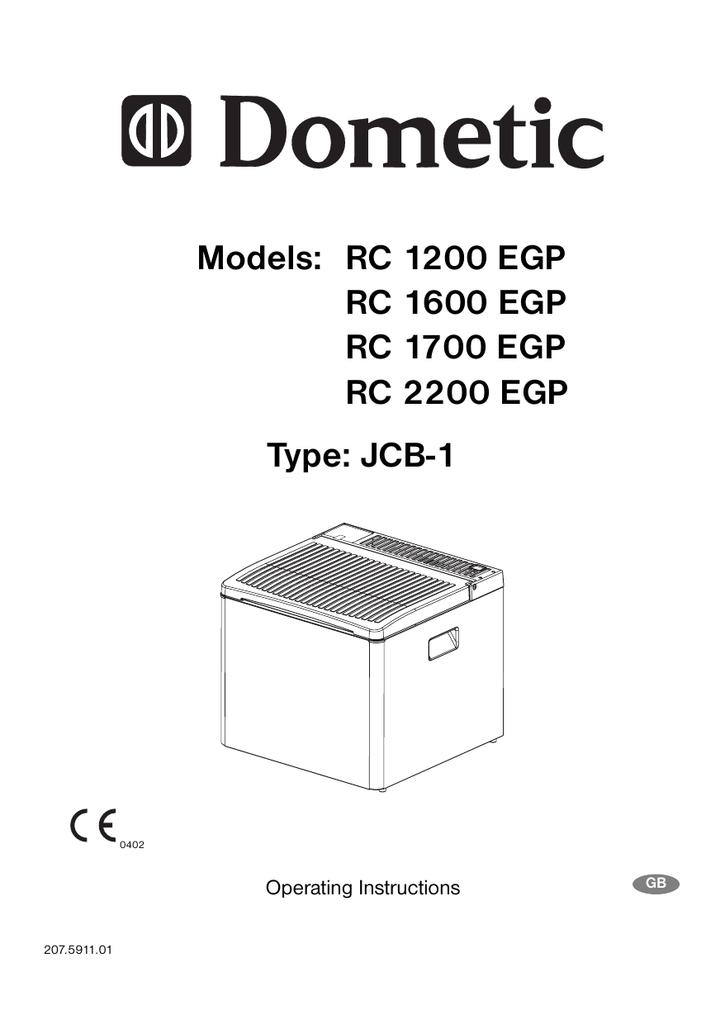 models rc 1200 egp rc 1600 egp rc 1700 egp rc 2200 egp manualzz com rh manualzz com combicool rc 2200 egp manual dometic rc 2200 egp manual