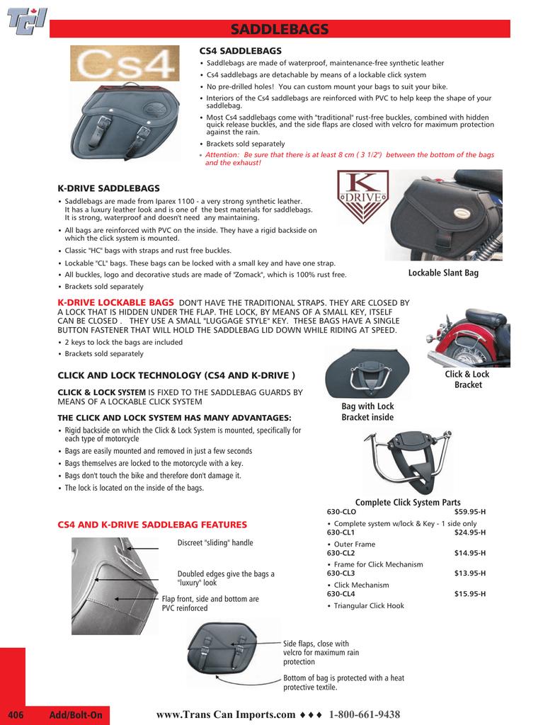 14 CM Saddle bag Support Bar Mount Bracket For Honda VT750DC Yamaha Road Star Parts & Accessories