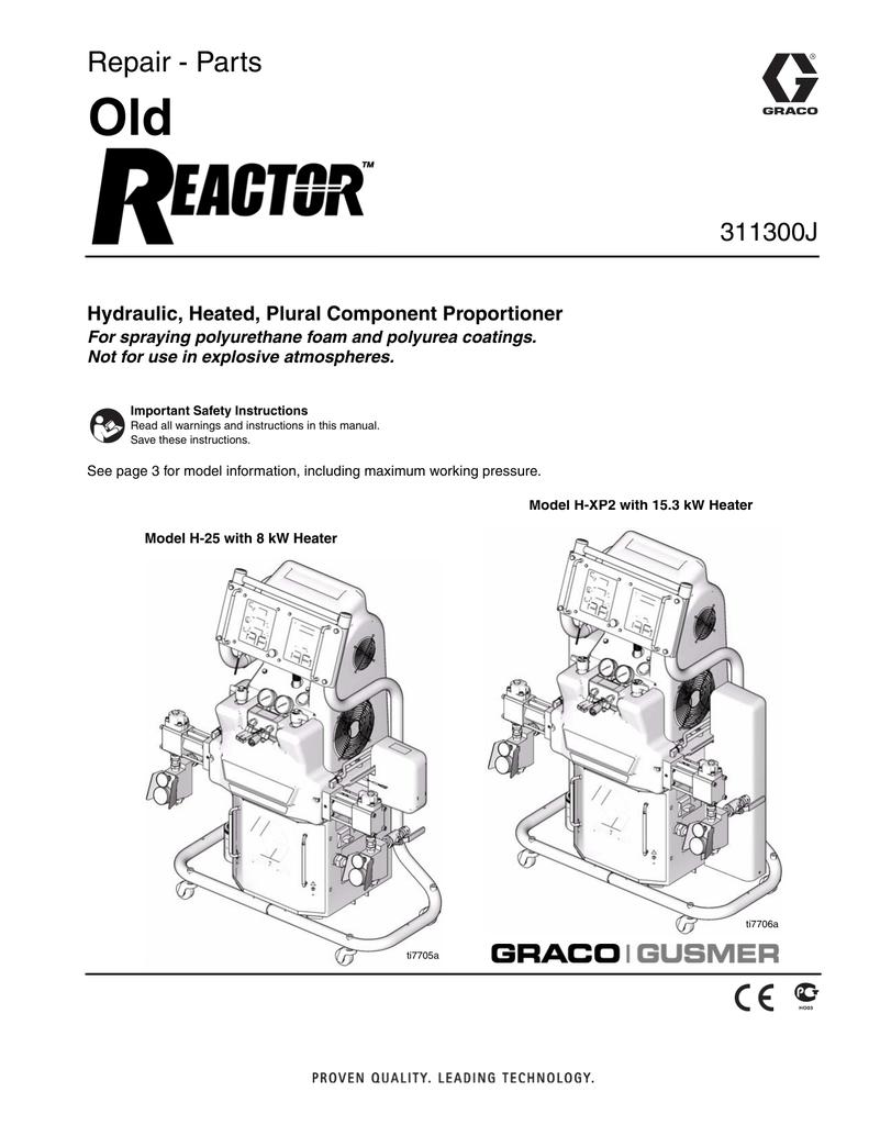h 25 h xp2 old reactor manual manualzz com rh manualzz com