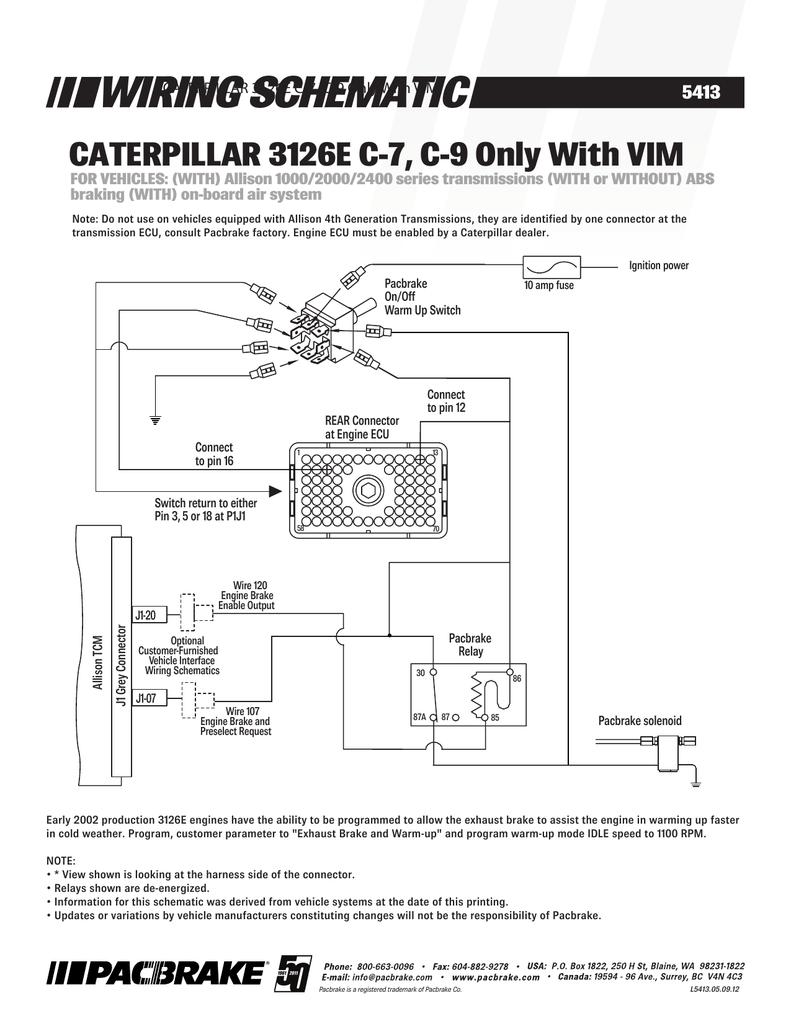 Allison Tcm Wiring Diagram from s3.manualzz.com