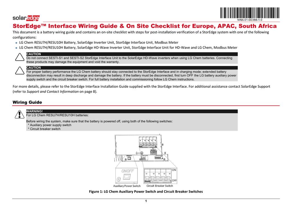Solaredge Wiring Diagram from s3.manualzz.com