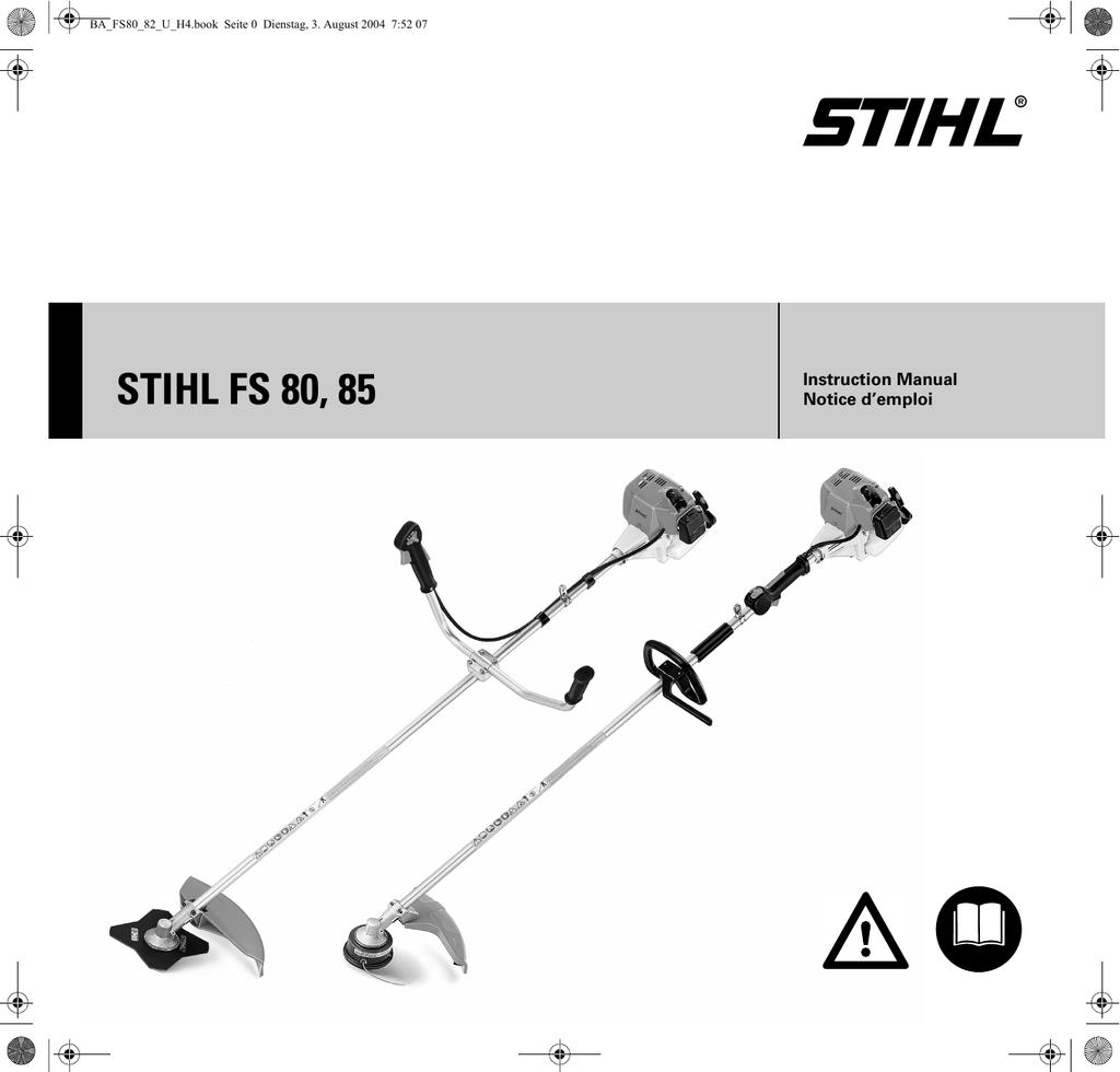 Remplacement Tondeuse Coupe-herbe de coupe pour Stihl PolyCut 2-2 Rechange utile