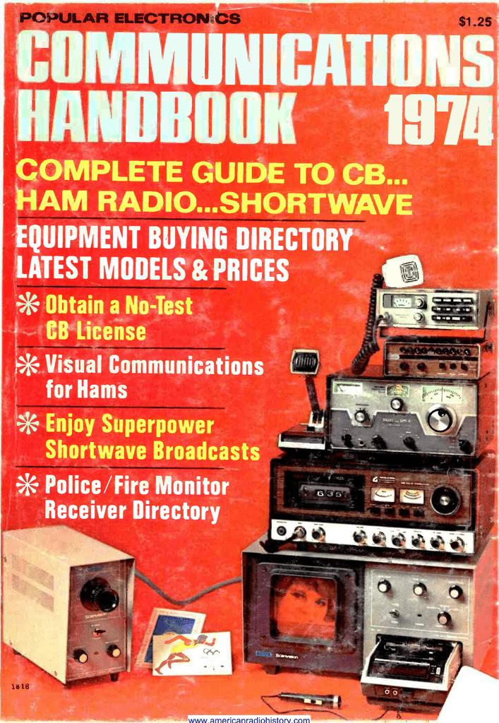 1974 - American Radio History | manualzz com