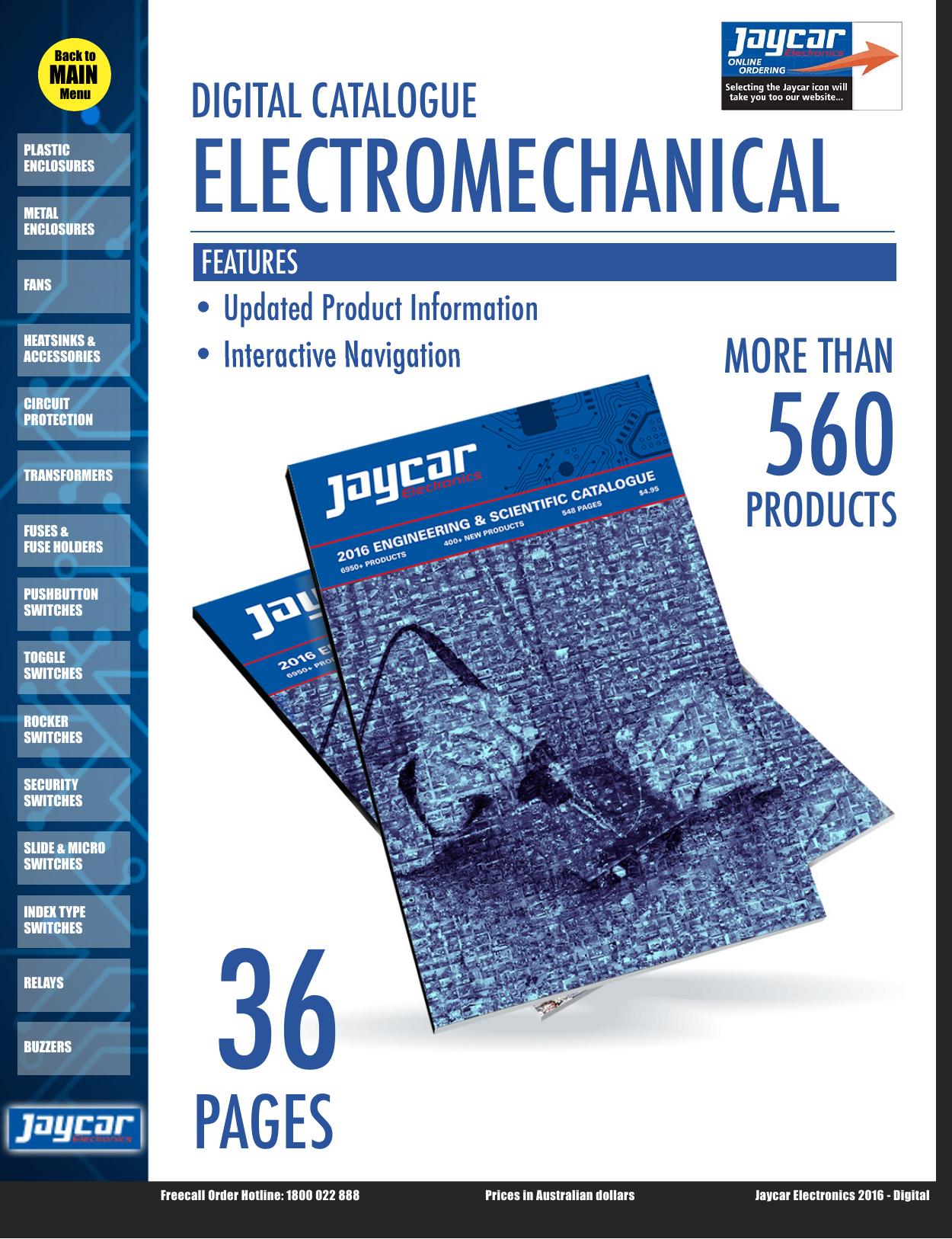 Jaycar Electronics Ac Dc Power Supply 60w 24vdc 25a Active Tech