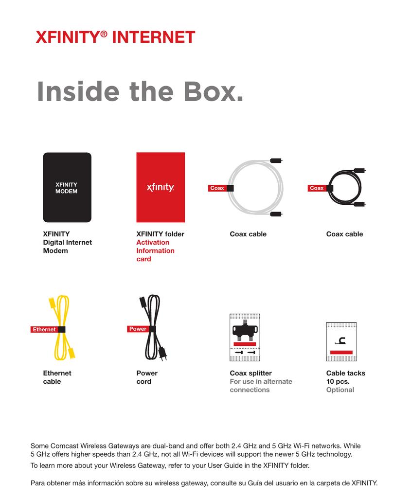 Inside the Box  | manualzz com