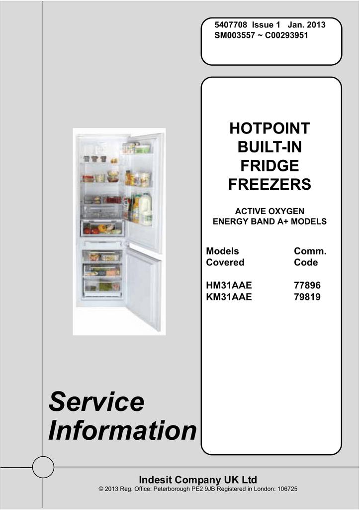 Service Information - Servicenet   Manualzzmanualzz