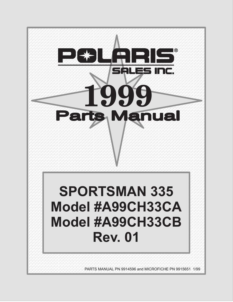 NOS Polaris Part# 3084998 Diaphragm Set