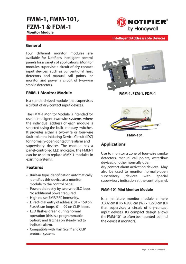 Monitor Modules Front Rev A Ai Manualzz