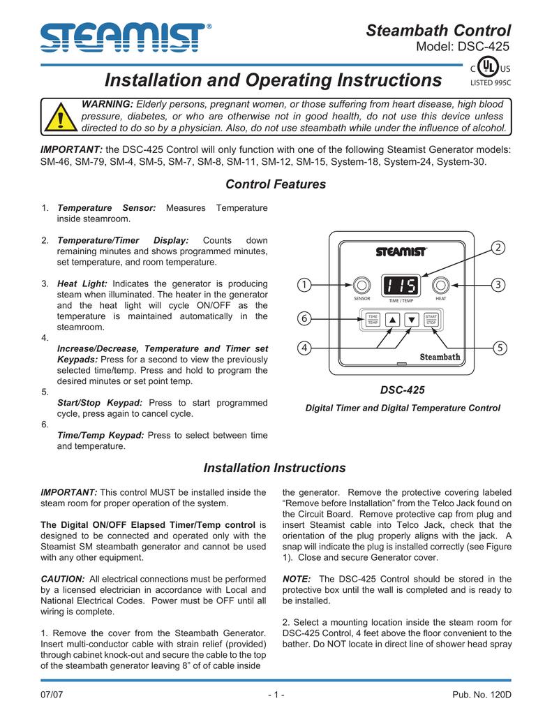 Installation Manual Manualzz