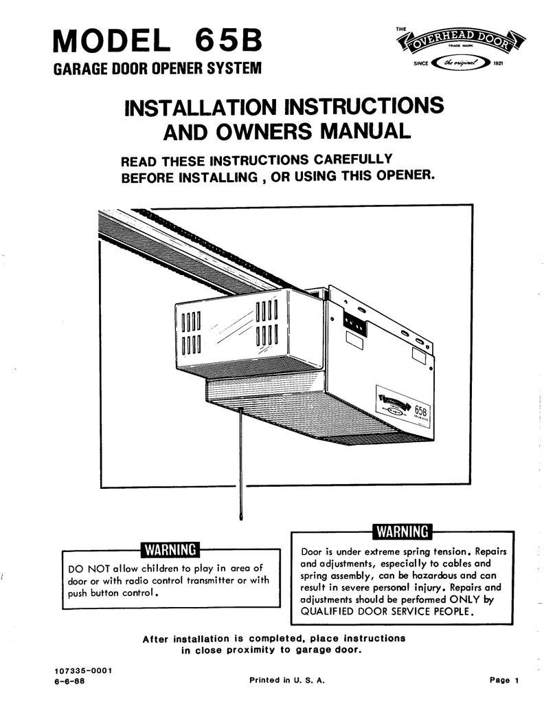 Garage Door Opener Wiring Diagram Besides Craftsman Garage Door Opener