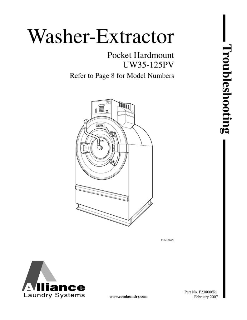 unimac uw100pv troubleshooting mnl manualzz com industrial unimac washer commercial 45lb washer extractor – unimac