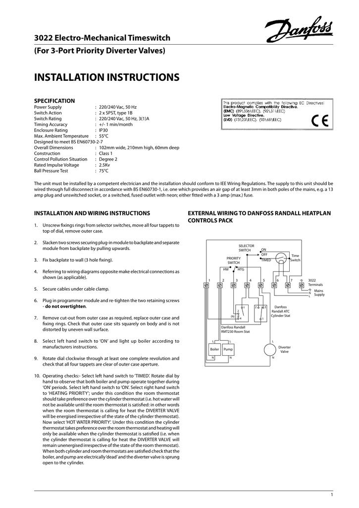 Heating Controls Online | manualzz.com on