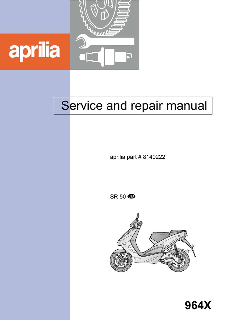 Sr50 Ditech Service Manual Manualzz