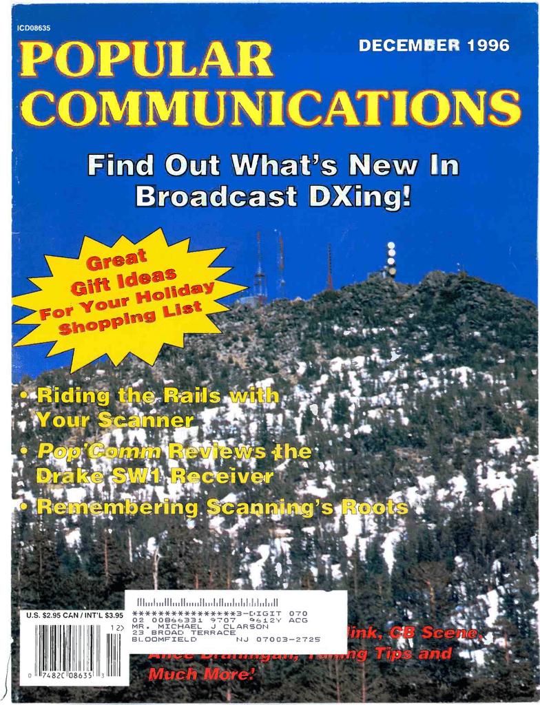 COMMUNICATIONS - American Radio History | manualzz com
