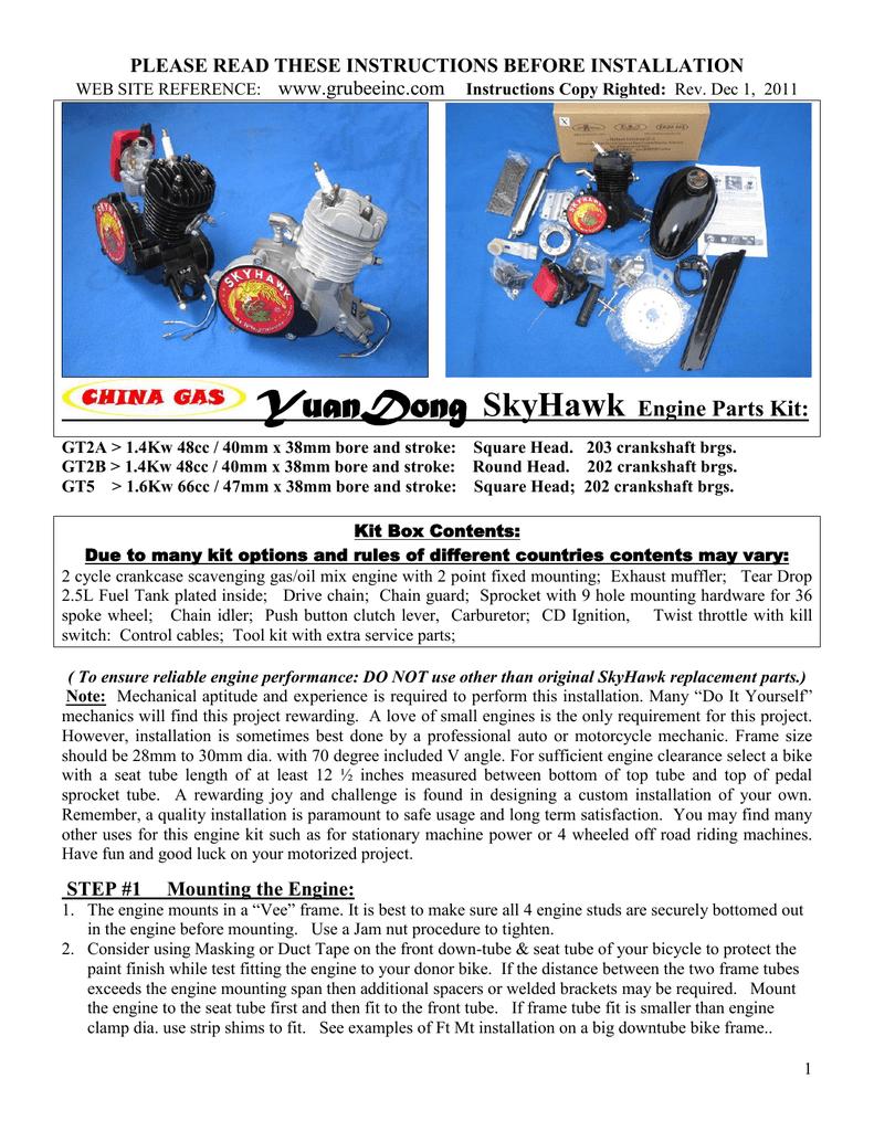 sthus 9 Hole Sprocket Mount Kit 49cc 66cc 80cc Engine Motorised Bicycle Parts