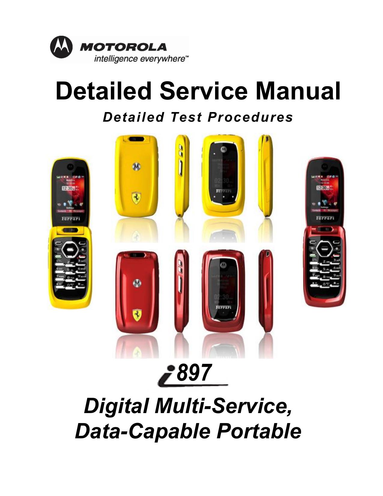 Detailed Service Manual | manualzz com