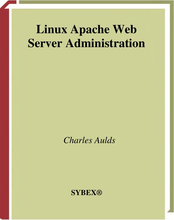 Linux Apache Web Server Administration | manualzz com